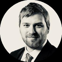 Ing. Hynek Beránek - finanční analytik se zaměřením na oceňování podniku