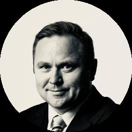 Jan Šuma, člen investičního výboru fondu Alethes