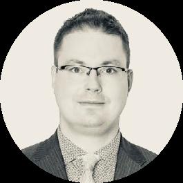 Jiří Sulovský - odborník v oblasti IT